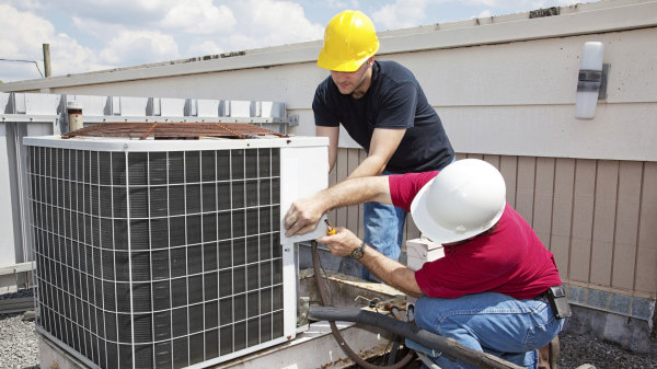 AC Repair and Replacement